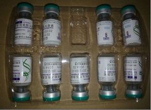 Human Growth Steroid10iu Hg Jin Hormone for Weight Loss pictures & photos