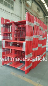 H Frame Scaffolding Masonry Mason Frames Ladder Scaffold pictures & photos