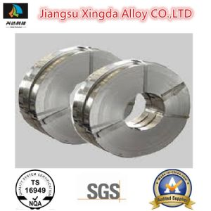 Inconel 625 Cold Rolled Strip/Coil with SGS pictures & photos