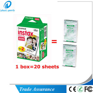 Fujifilm Instax Twin Pack Film pictures & photos