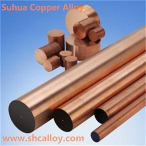 Uns C17500 Cubeco Copper Alloy pictures & photos