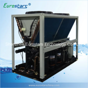 2016 New Innovative Air to Water Evi Cooling and Heating Heat Pump pictures & photos
