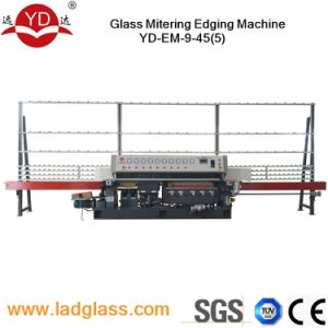 Angle Changing Straight Line Edge Polishing Mitering Machine pictures & photos