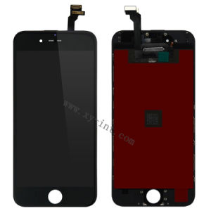 Mobile Phone Spare Parts LCD Screen with Digitizer for iPhone 6 pictures & photos