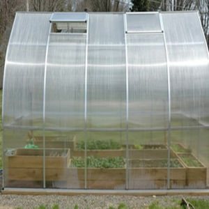 Polycarbonate Sheet Greenhouse pictures & photos