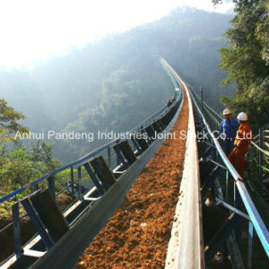 Long Distance Conveying Steel Cord Conveyor Belt/Rubber Belting