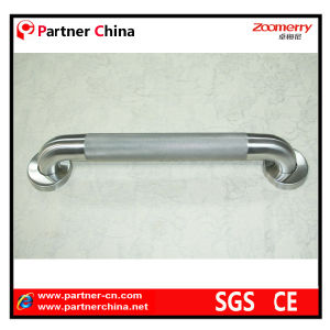 Stainless Steel Bathroom Safety Grab Bar pictures & photos