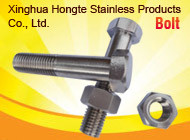 Nickle Alloy Stud Bolt with Nut and Washer pictures & photos