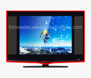 "17"" Color TV LCD Television LED TV pictures & photos"