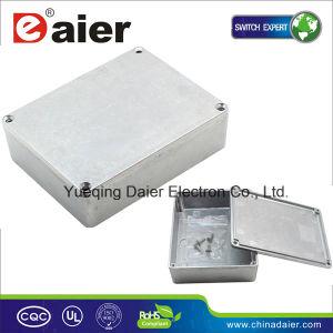 Stomp Electronic Aluminium Enclosure 1590bb Enclosure Box pictures & photos