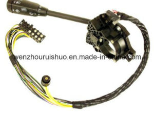 2015452524 Steering Column Signal Arm for Mercedes Truck Spare Parts pictures & photos