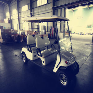 Suitable Price Electric Golf Car with Ce Certificate Rse-2049 pictures & photos