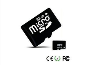 32GB Micro SD/TF Memory Card 2016 Hz pictures & photos