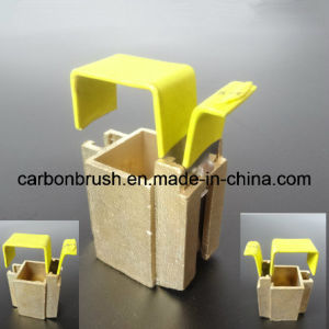 Top Quality Carbon Brush Holder Suppliers in China pictures & photos