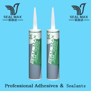One Component General Purpose Neutral RTV Silicone Sealant