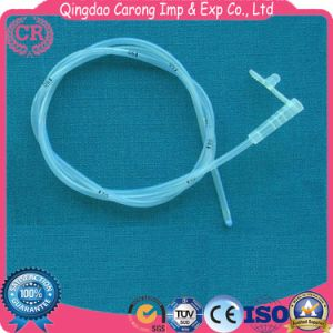 High Quality Medical Feeding Tube Stomach Nasogastric Tube pictures & photos
