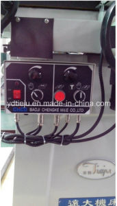 Electric Surface Grinder with Ce Certificate Mds820 pictures & photos