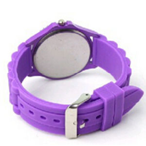 2016 Custom Slap Silicon Watch for Promotion pictures & photos