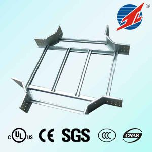 Electrical Steel Welding Steel Cable Ladder pictures & photos