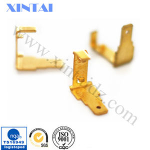High Quality OEM CNC Machining Metal Stamping Hinge pictures & photos