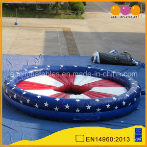 Inflatable Bullring Sport Game for Sale (AQ1739) pictures & photos