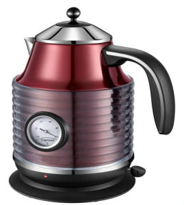 1.7L Stylish Newest Electric Kettle with Temperature Control pictures & photos