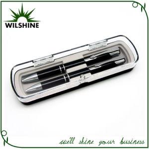 Popular Plastic Pen Case for Gift Pen Set (BX032) pictures & photos