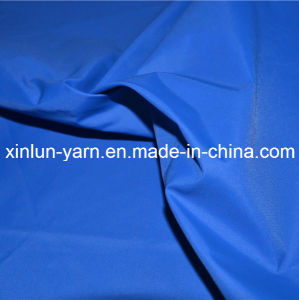 High Quality Waterproof Taffeta Nylon Fabric for Canvas /Tent pictures & photos