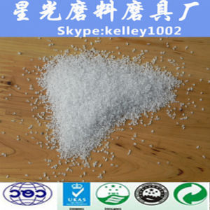 White Fused Alumina for Sand Blasting and Grinding 36# pictures & photos