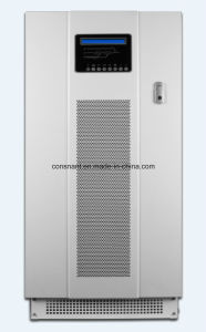 Low Frequency Online UPS with 384VDC 10-100kVA pictures & photos