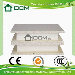 Best Price Color Steel EPS Sandwich for Wall & Roof Panel for Modular House pictures & photos