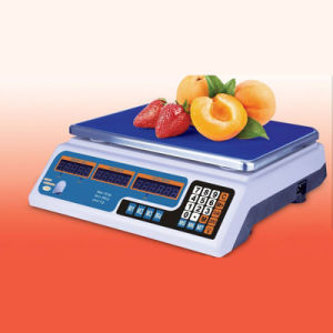 Digital Price Computing Weighing Apparatus (DH~209A) pictures & photos