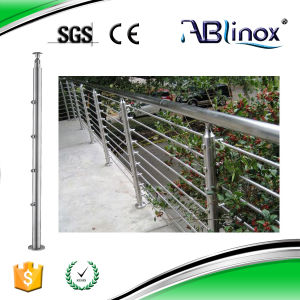 Stainless Steel Rod Railing for Marketing pictures & photos