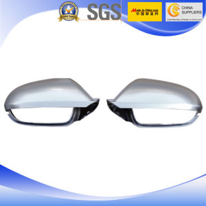 "High Quality S6 2012-2016"" Silver Side Mirror Housing pictures & photos"