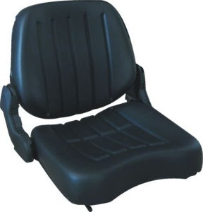 Used Spare Parts Forklift Seat for Sale to Singapore pictures & photos