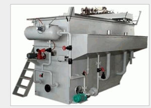 Sewage Water Treatment Plant pictures & photos
