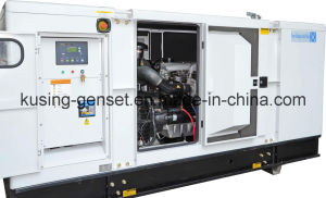 60kw/75kVA Generator with Lovol (PERKINS) Engine / Power Generator/ Diesel Generating Set /Diesel Generator Set (PK30600) pictures & photos
