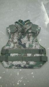 Bulletproof Vest Police Bulletproof Vest Bulletproof Body Armor (HY-BA018) pictures & photos