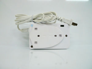 Household Intelligent Combustible Gas Leaking Detector for Security pictures & photos