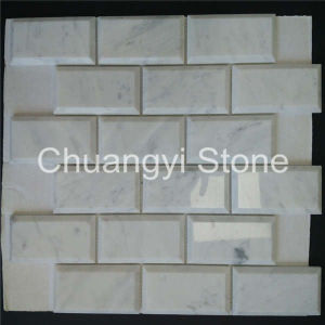 China Factory Direct Sales Natural Marble Stone Mosaic Tile for Home Decoration