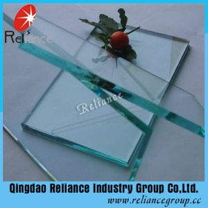 6mm/8mm/10mm Clear Float Glass / Clear Windown Glass / Wall Glass / Glass for Mirror with Ce Certificate pictures & photos