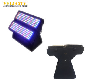 Outdoor Ce&RoHS Waterproof IP65 RGB LED Flood Light pictures & photos