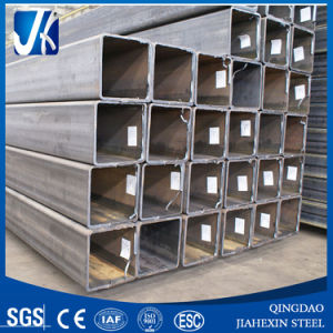 Building Structure, Galvanized Welded Square Pipe on Sale pictures & photos