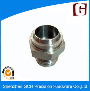 Customized OEM CNC Machining Factory Metal CNC Parts pictures & photos