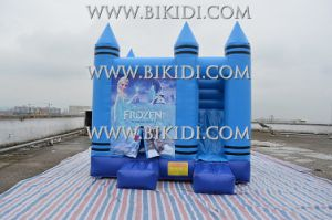 Jumping Bouncer Inflatable Combo with Module Line, Inflatable Newest Kis Toys B2196 pictures & photos