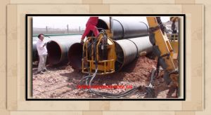 High Speed Pipe End Facing Machine for Pipeline Project pictures & photos