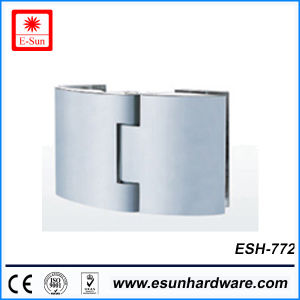 Hot Designs Stainless Steel Glass Door Shower Hinge (ESH-772) pictures & photos