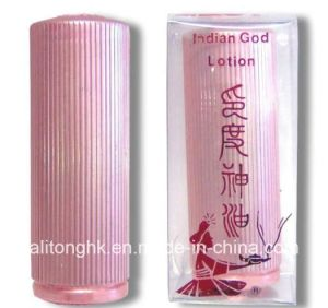 India God Lotion Sex Delay Spray Sex Product for Male pictures & photos