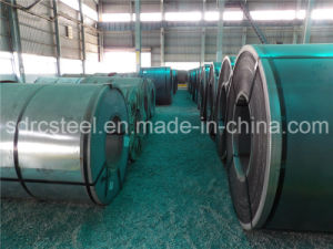 Q345e Hot Rolled Steel Coil pictures & photos