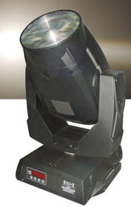300W Moving Head Light with Cmy